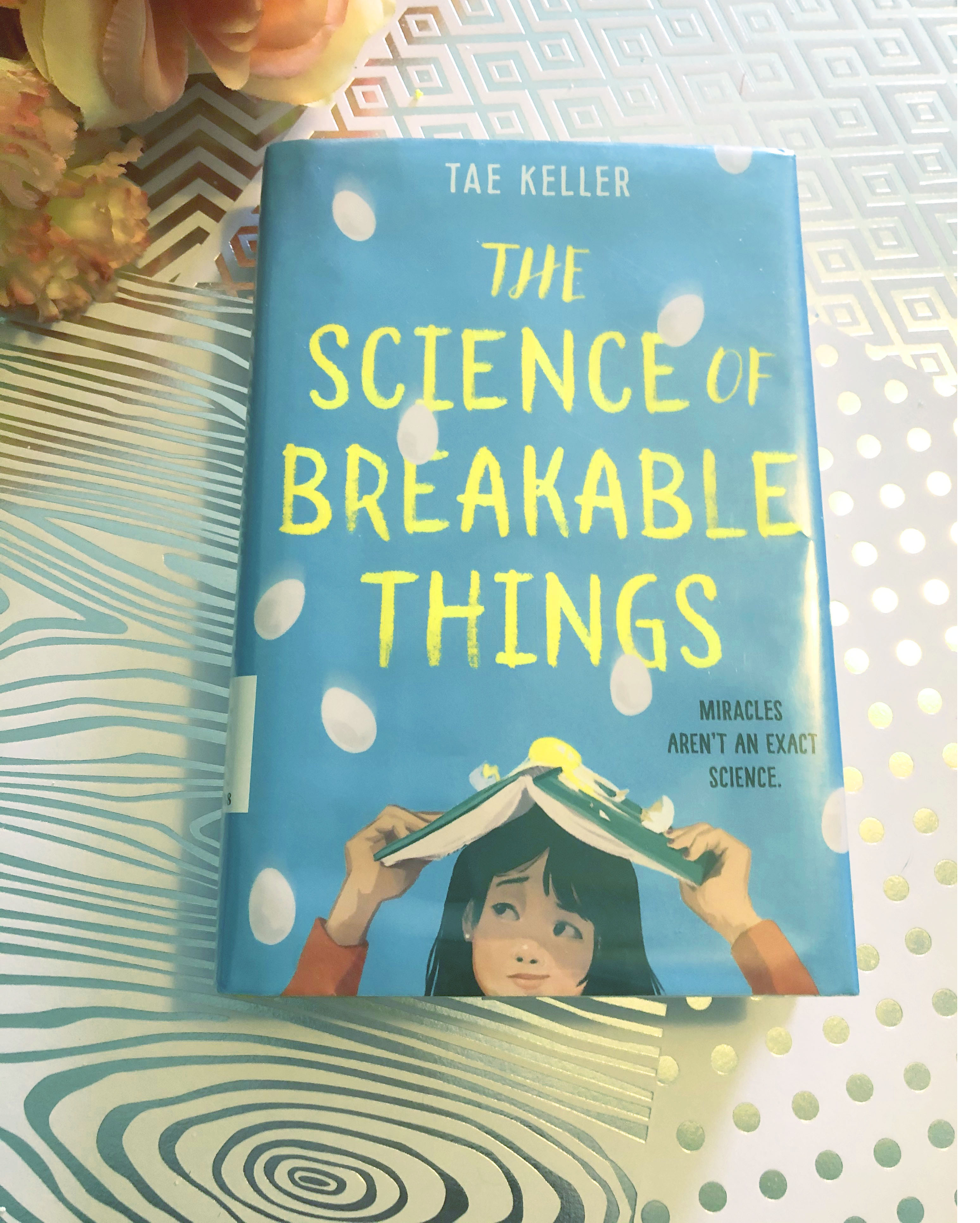 Science of Breakable Things Wednesday